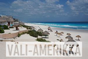 Väli-Amerikka