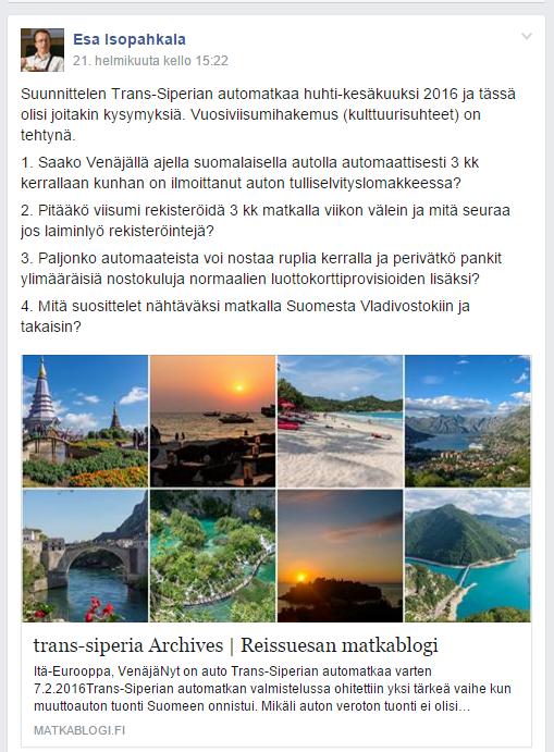 Facebook Sputnik