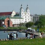 Takaisin Valko-Venäjältä