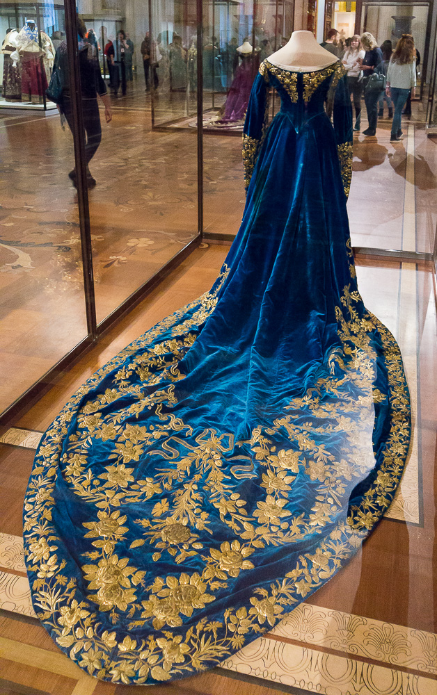 Keisarinna Aleksandra Fjodorovnan asu