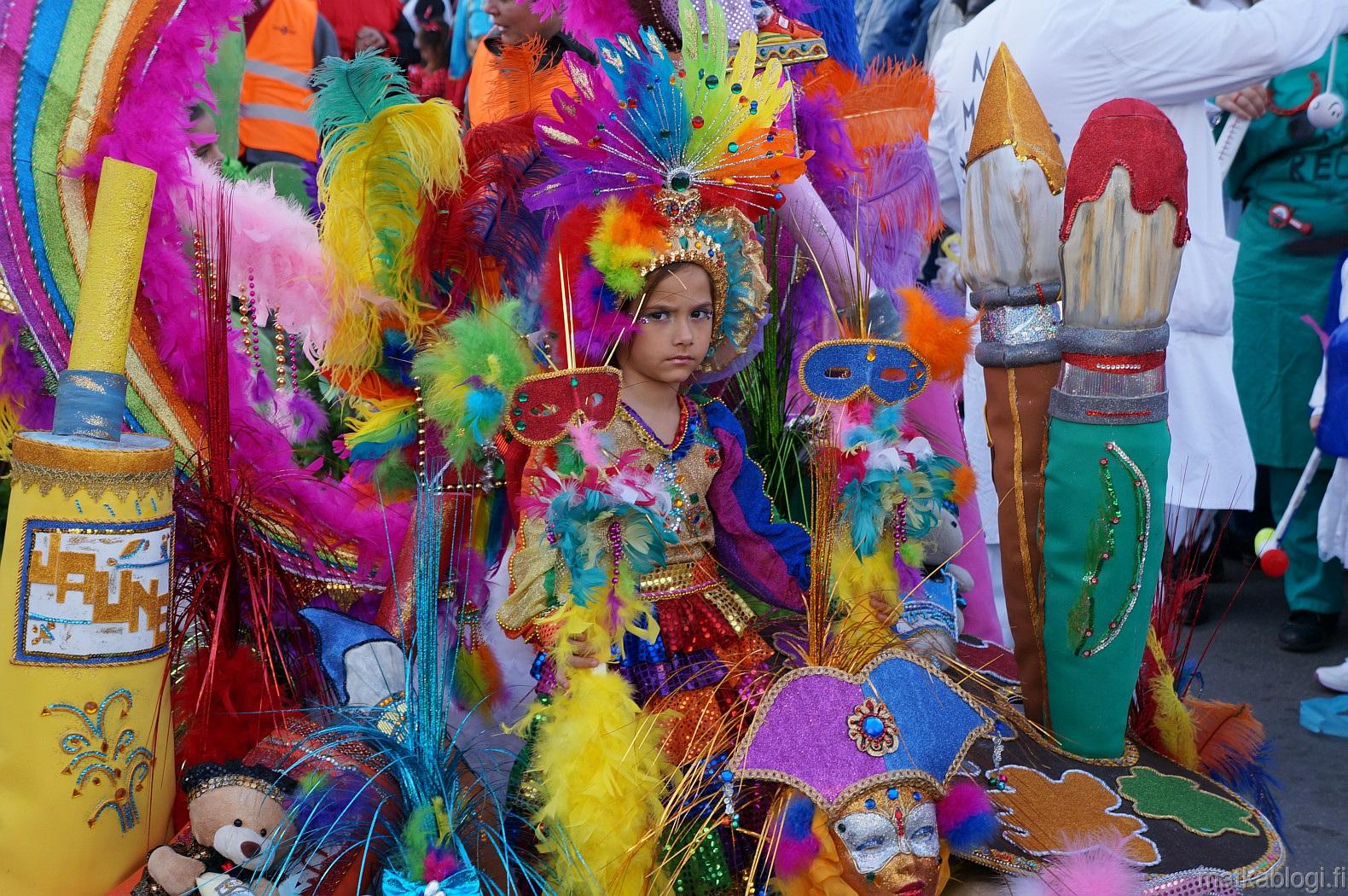 carnival in koktebel