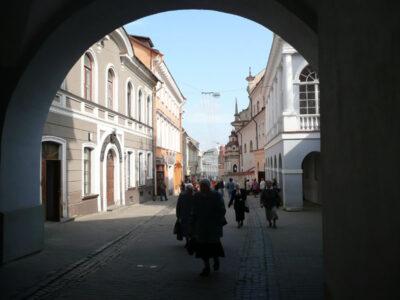Vilna, Liettua 2017