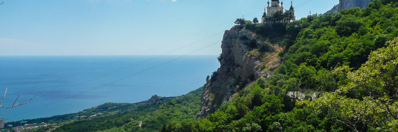 Foros, Krim