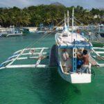 Boracay, Filippiinit 21-26.1.2010