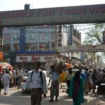 Intiaan maalis-huhtikuuksi, Delhi 3-4.3.2010