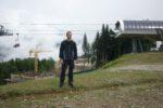 Sotsista Venäjältä bussilla Jaltalle Ukrainaan 15-16.8.2011