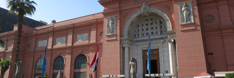 egyptiläinen museo, kairo