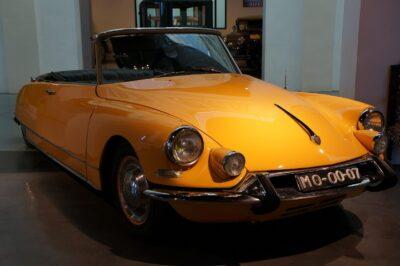 Malagan automuseo