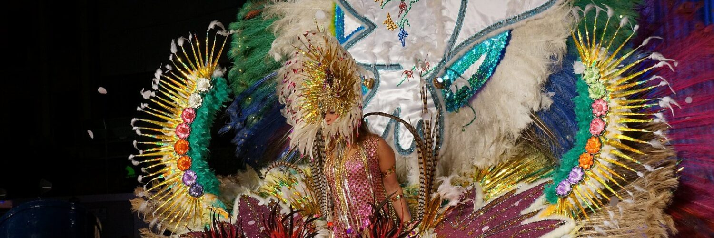 Malagan karnevaalit