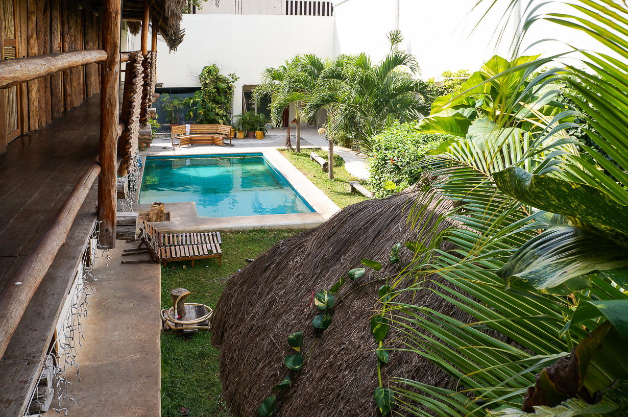 Cancun, Meksiko