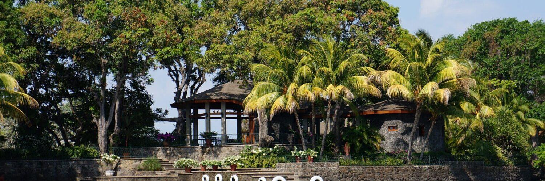Las Isletas, Granada, Nicaragua