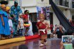 Paljon kuvia Bocas del Toron II afrokaribialaisilta festivaaleilta, Panama 2-4.2013
