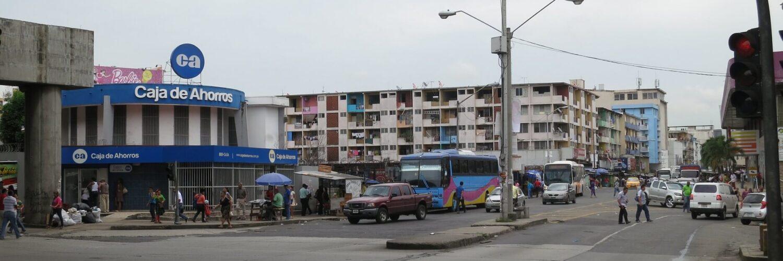 Kameravarkaus, Panama City