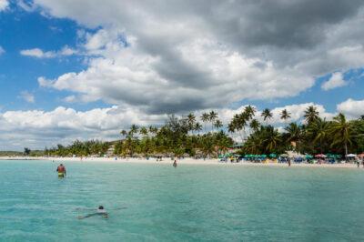 Boca Chica, Dominikaaninen tasavalta