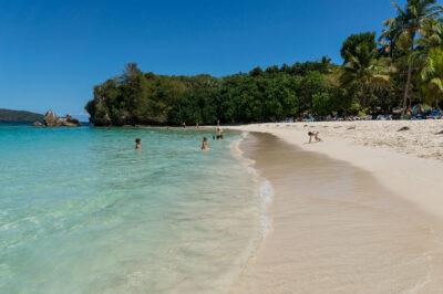 Caya Levantado eli Bacardi-saari, Dominikaaninen tasavalta