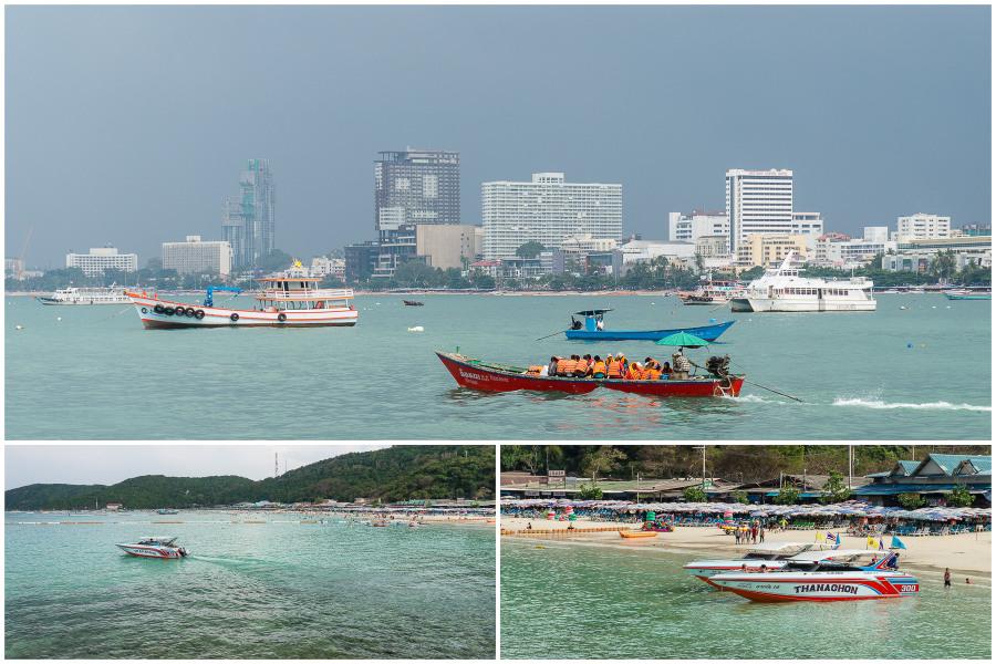 Ko Lan, Pattaya