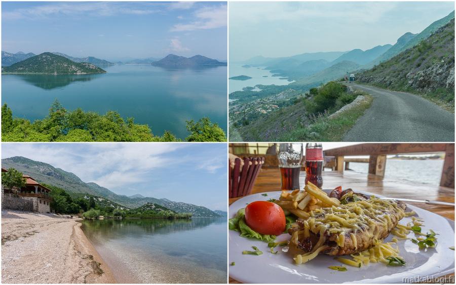Etelä-Montenegro