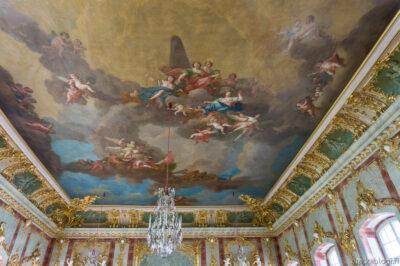 Rundalen palatsi