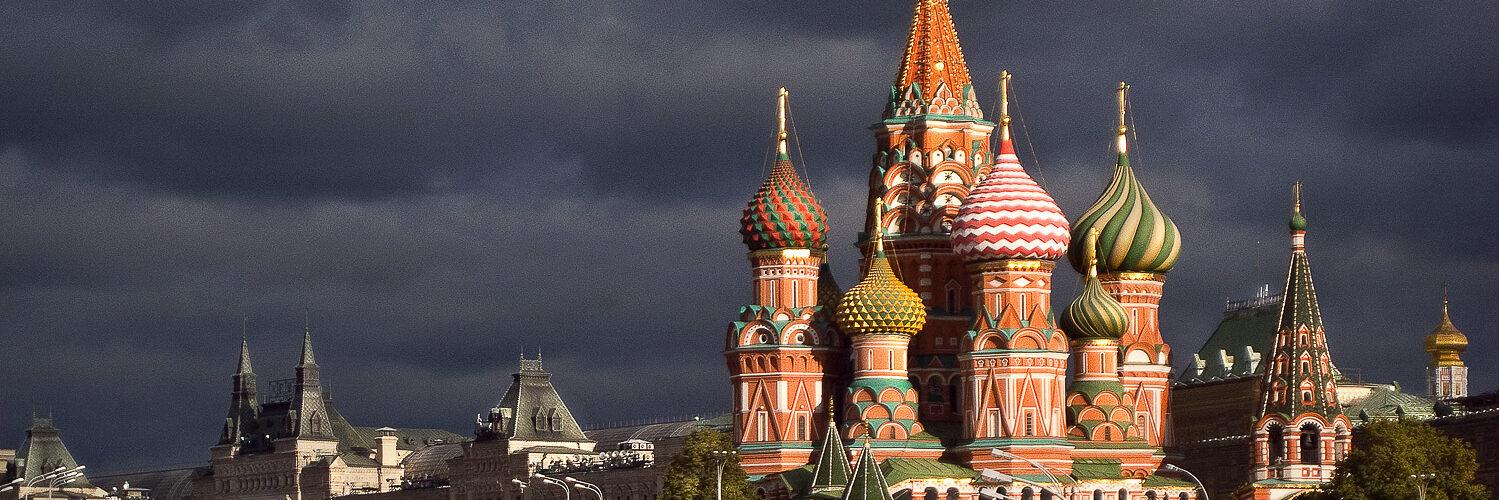 Kirkko Moskova