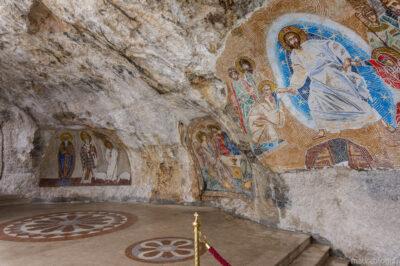 Ostrogin luostari