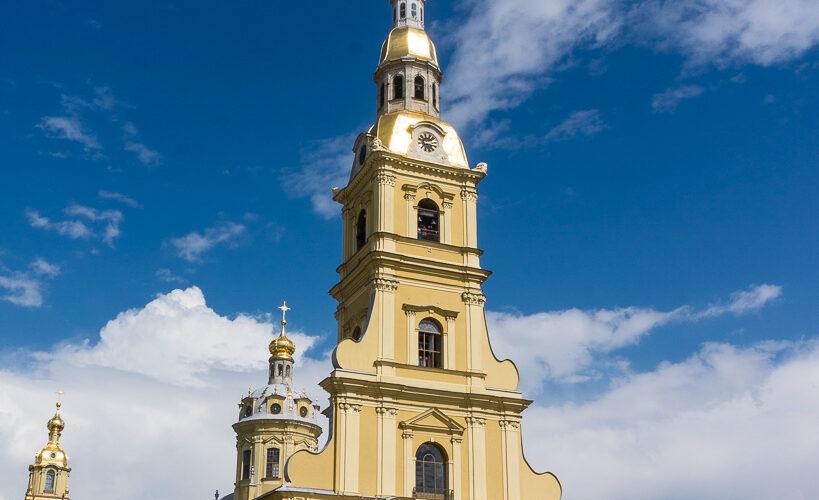 Pietari-Paavalin katedraali