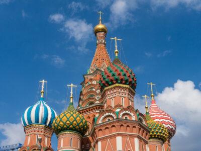 Pyhän Vasilin katedraali