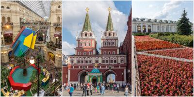 Moskova-kollaasi