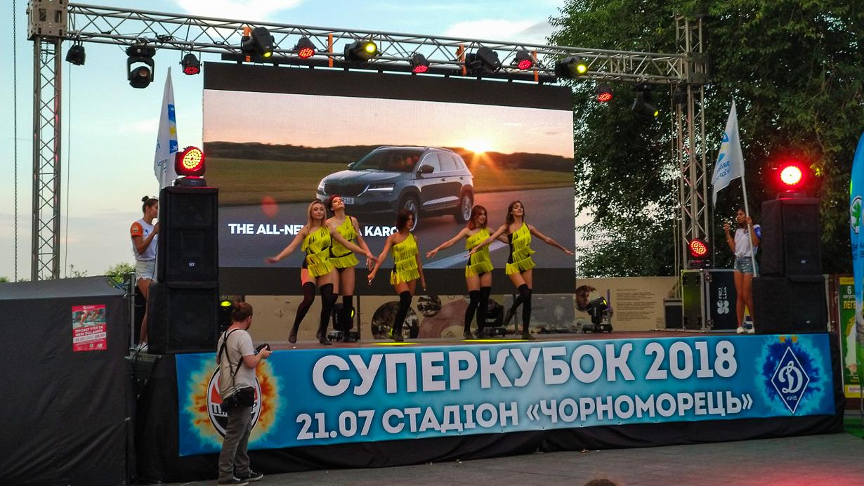 Odessa, Ukraina 2018