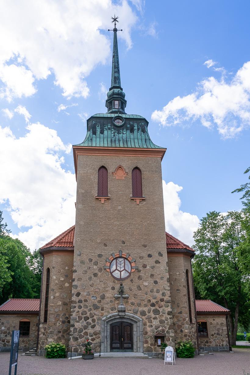 Mäntän kirkko