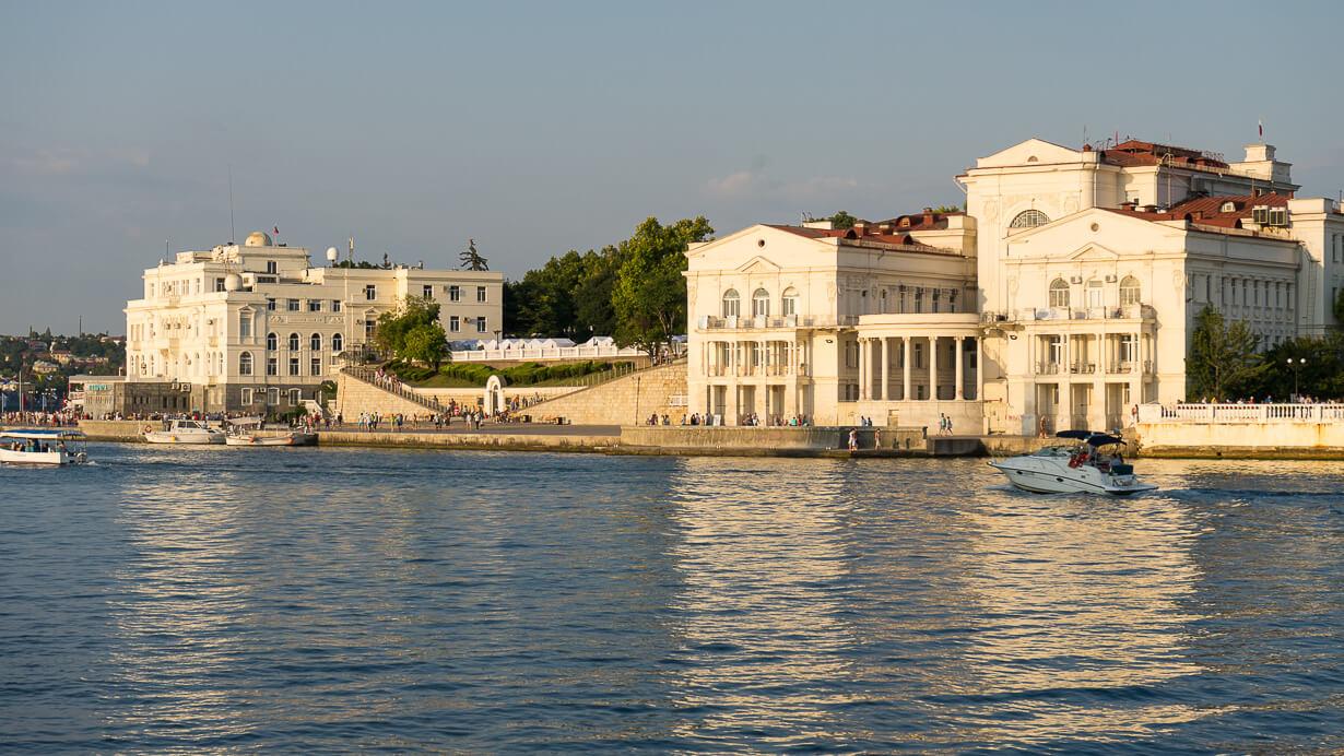 Laivaston päivä, Sevastopol