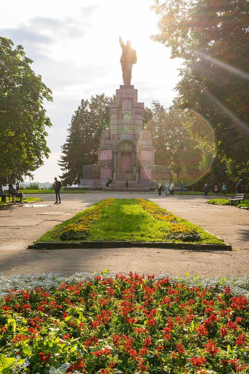 Kostroma, Venäjän kultainen rengas