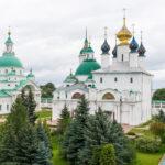 Uglits ja Rostov, Venäjän kultainen rengas