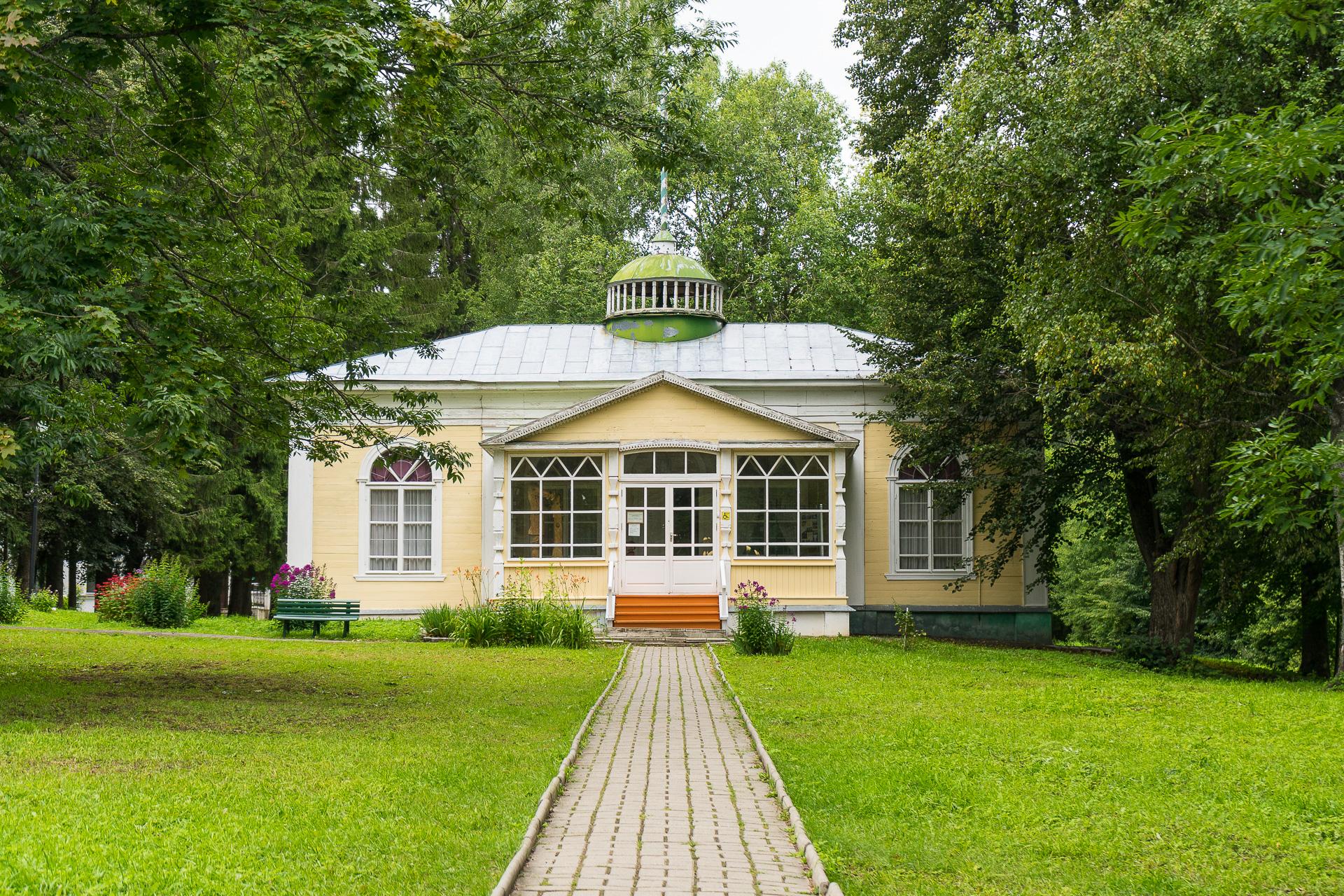 Pereslavl-Zalesski, Venäjän kultainen rengas