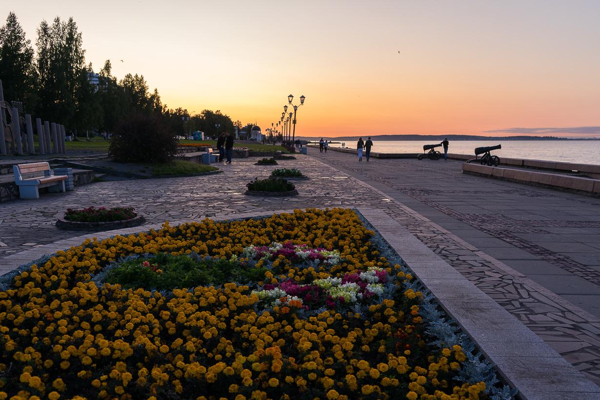 Petroskoi, Venäjä