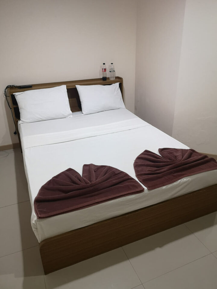 B Place Guesthouse, Phi Phi