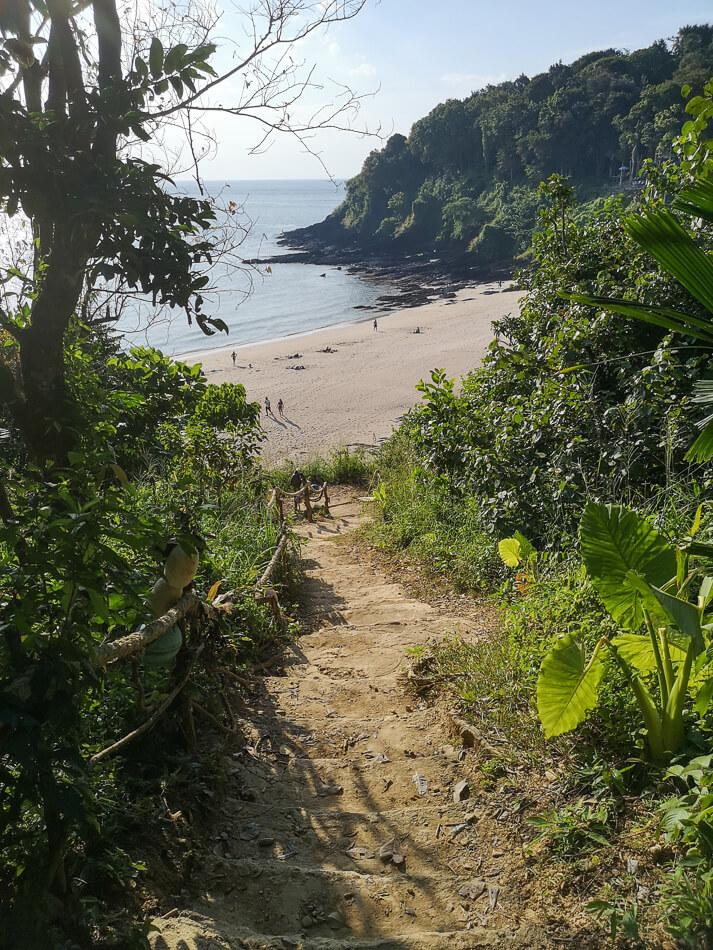 Ao Nui Bay, Koh Lanta