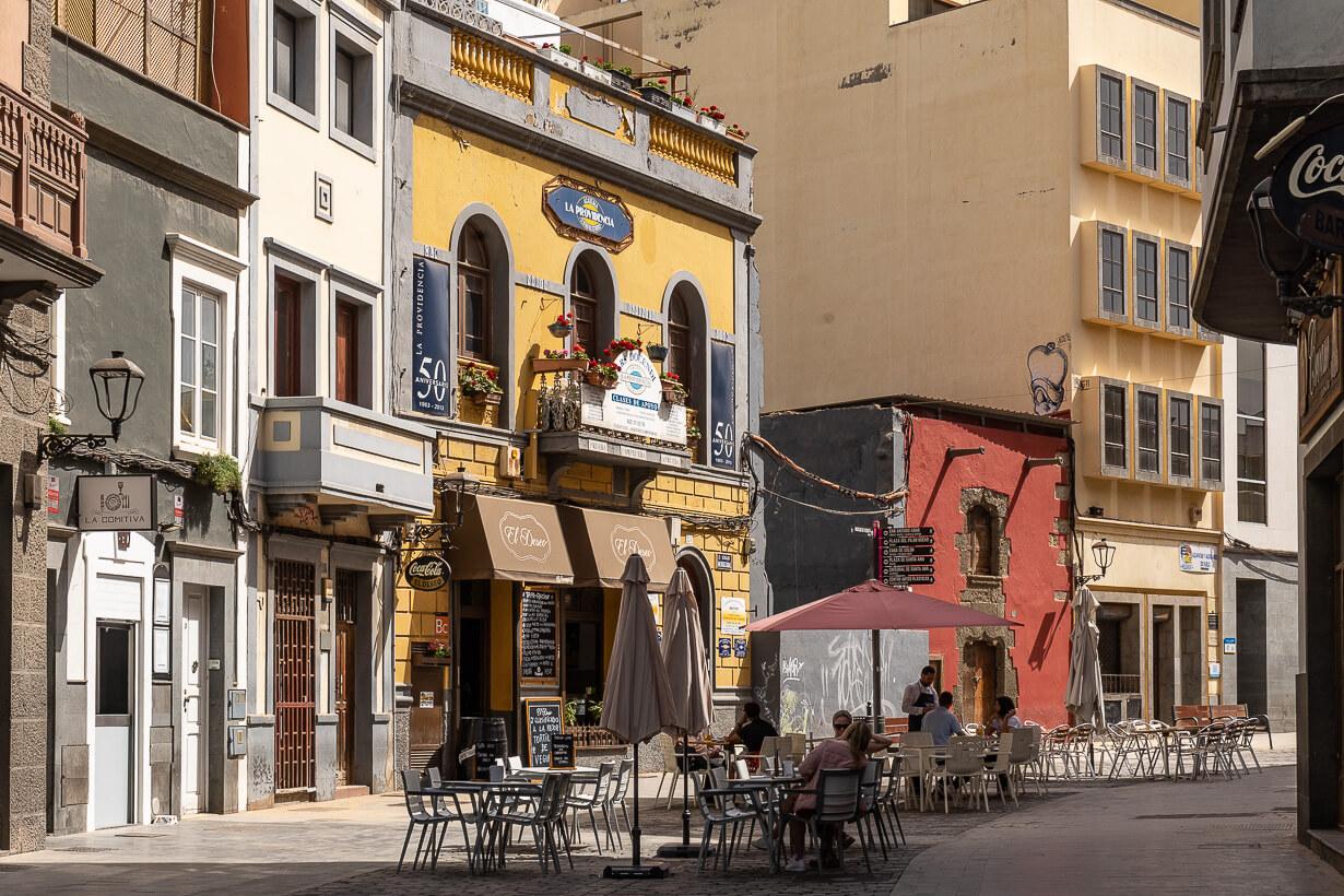 Veguetan kaupunginosa, Las Palmas de Gran Canaria