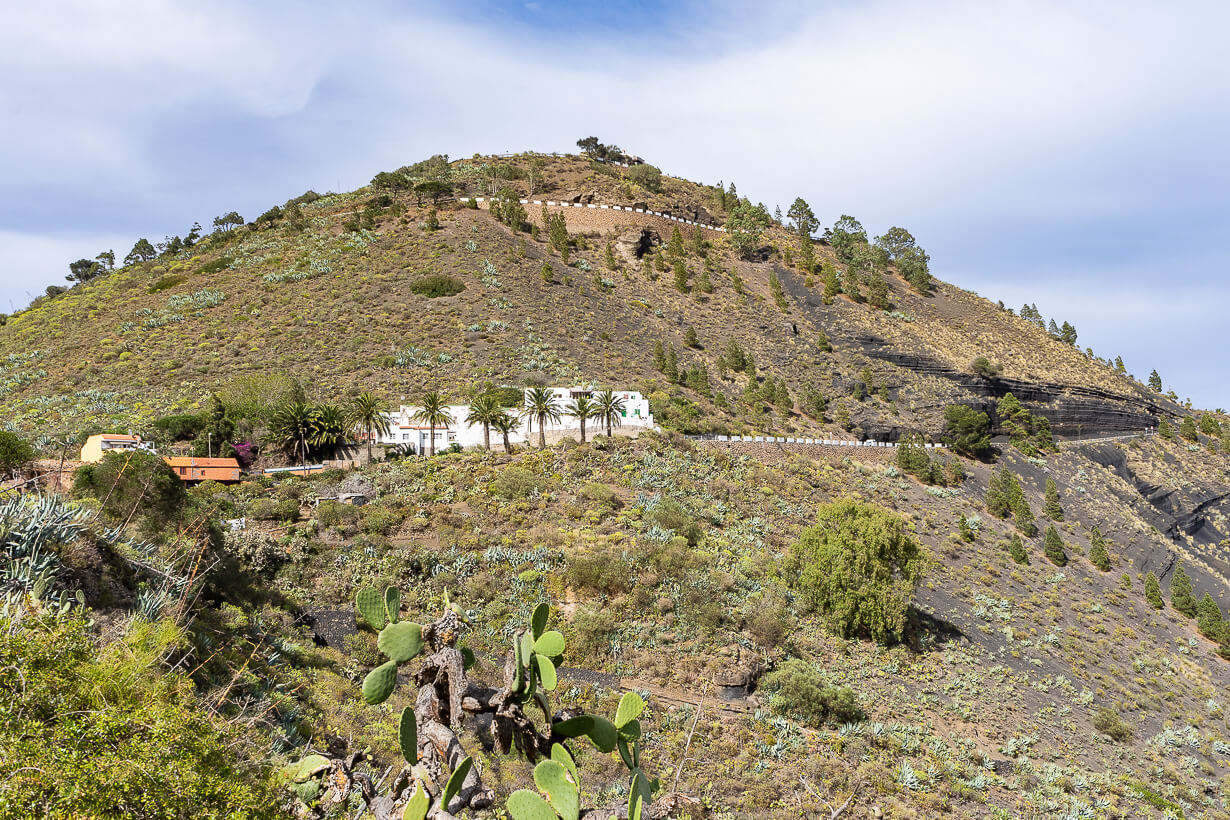 Caldera de Bandama, Gran Canaria