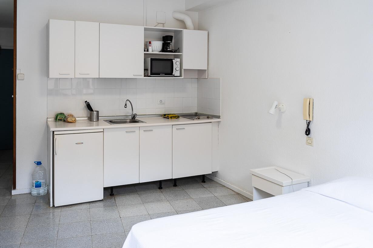 asunnonvuokraus Las Palmasista, Apartamentos Bañosol, Las Palmas de Gran Canaria