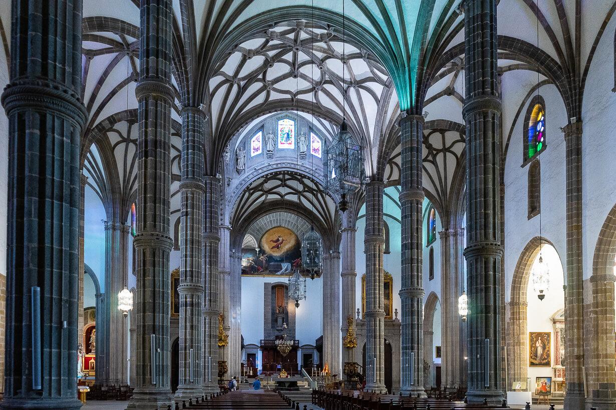 Santa Anan katedraali, Las Palmas de Gran Canaria