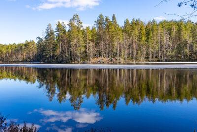 Kivikeskujärvi, Nokia