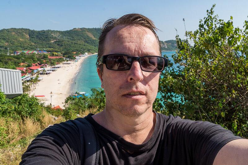 Reissuesa, Thaimaa 2017