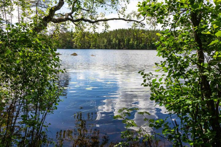 Valkeajärvi, Sastamala