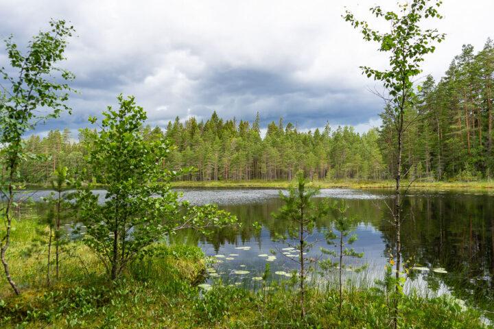 Ritajärvi Sastamala