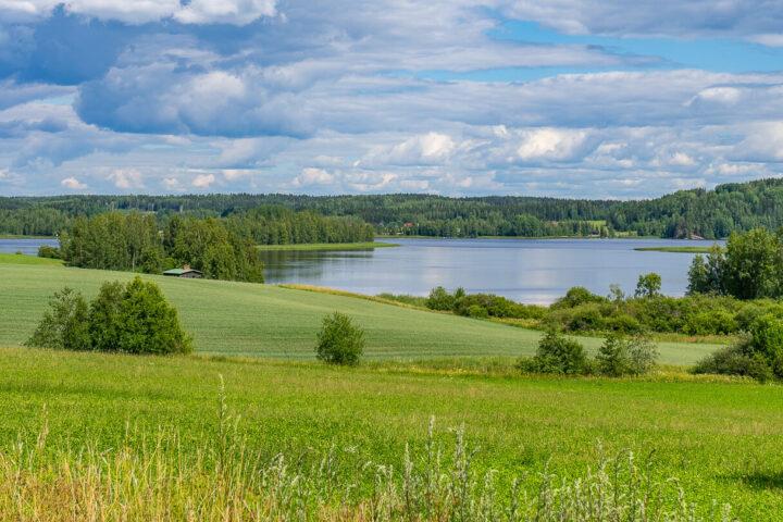 Tupurlanjärvi, Sastamala