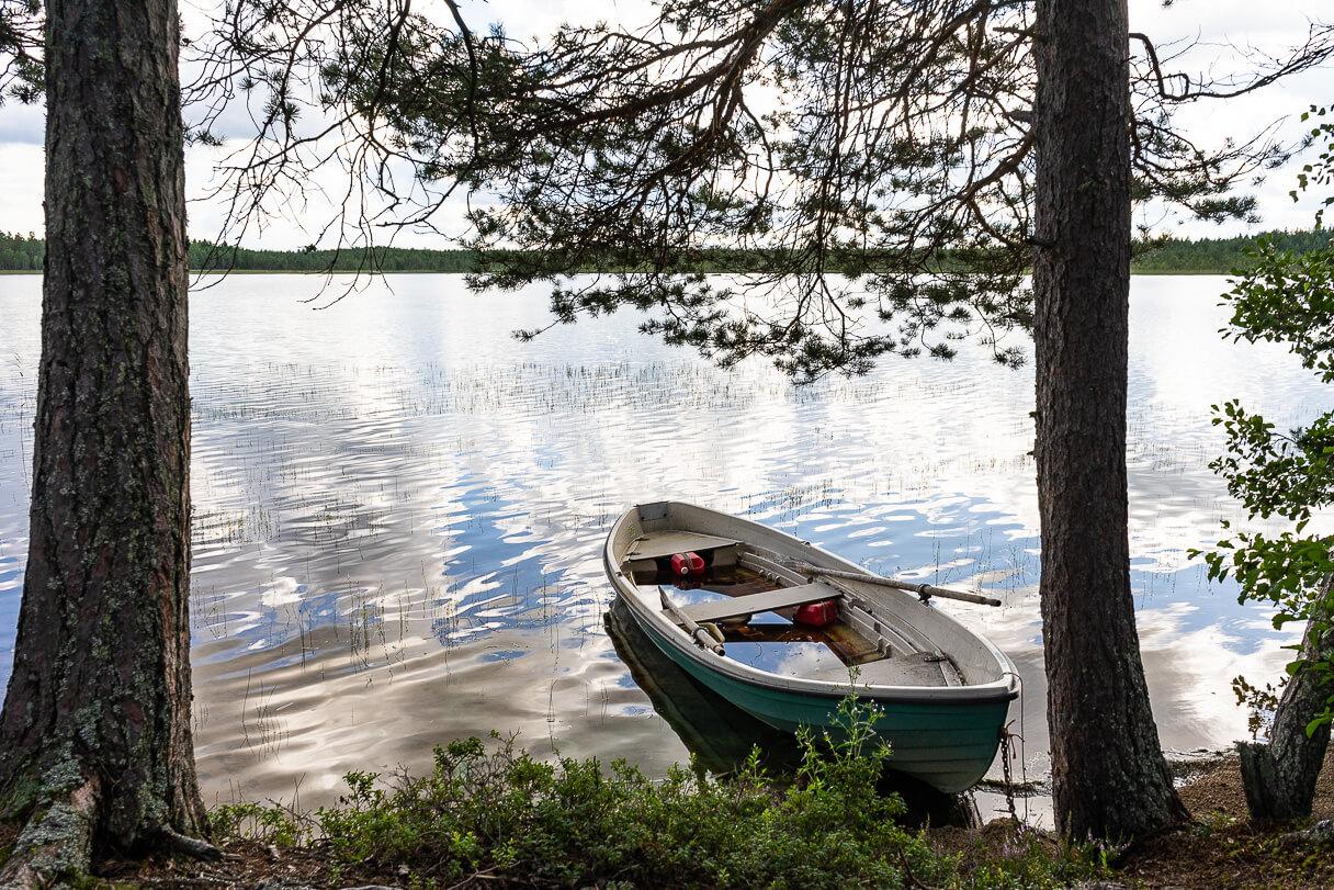 Pitkäjärvi, Kalajoki