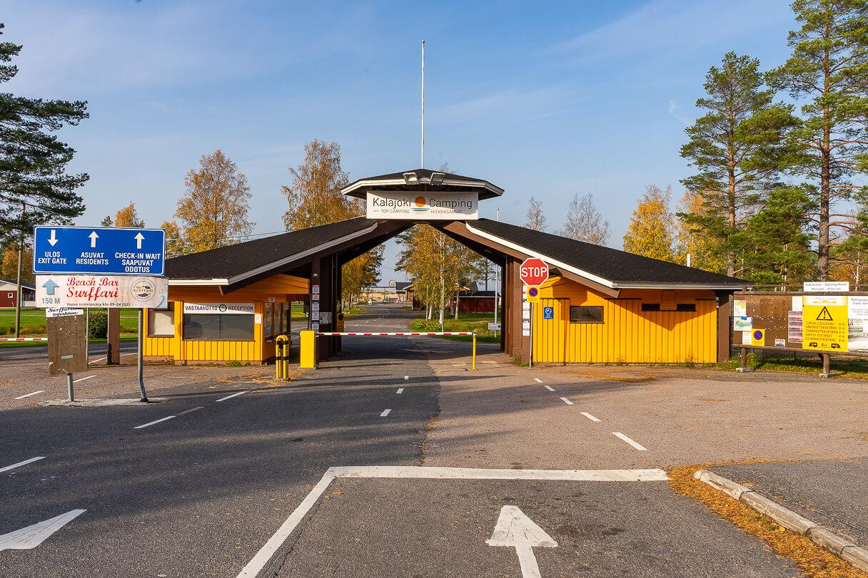 Top Camping Kalajoki