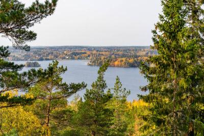 Matkailuvuosi 2020: Sastamalan Pirunvuori