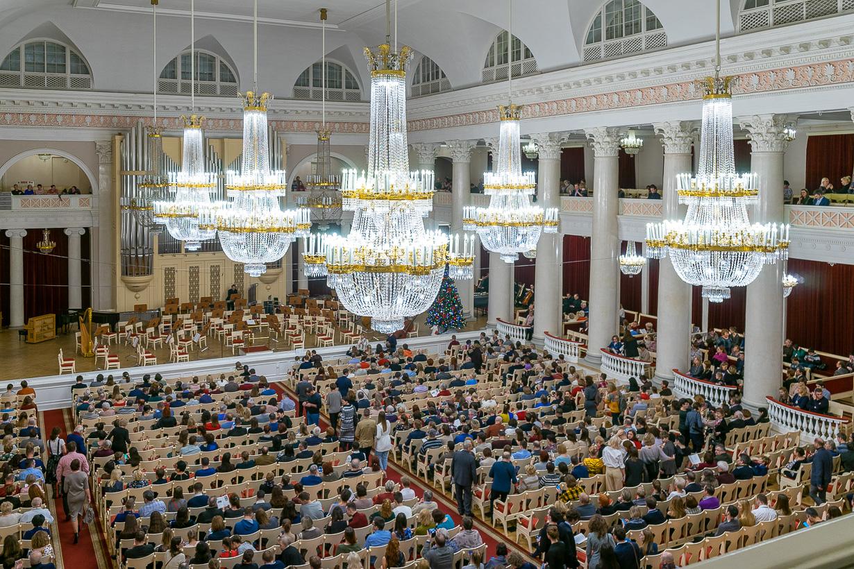Pietarin Filharmonia