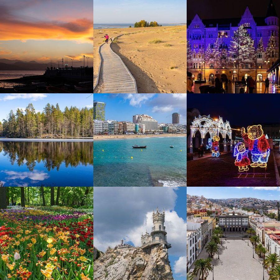 Vuoden 2020 tykätyimmät Instagram-kuvat